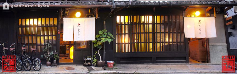 Kioton dating